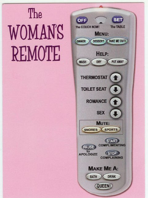 WomansRemote